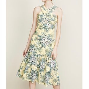 BB DAKOTA Sarafina Dress size 10 NWT